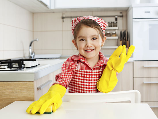 Misty Clean Maid Services offers House cleaning & maid service in Pasadena, Severn Park, Glen Burnie, Baltimore