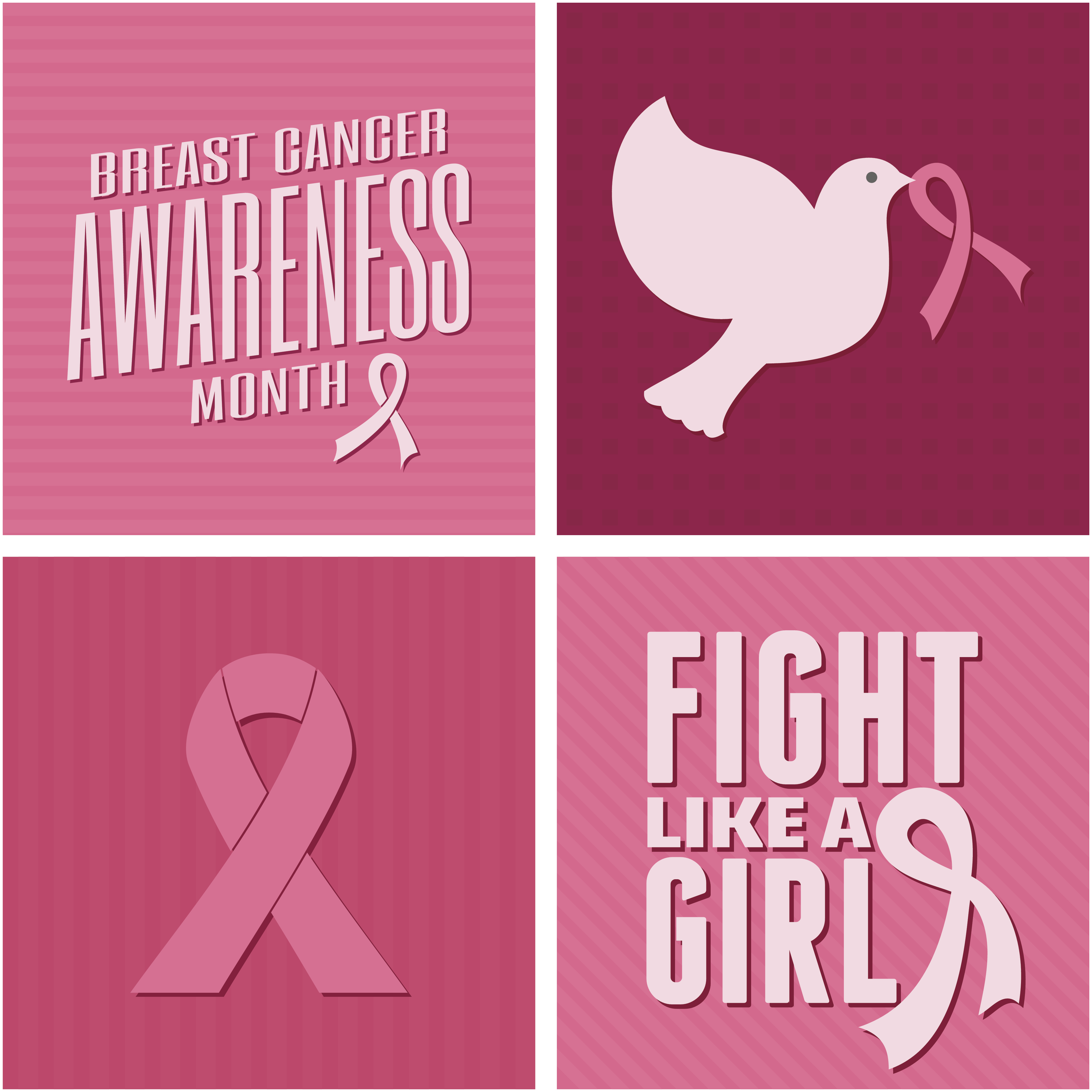 At Misty Clean, we understand that a clean home is a necessity for women and families battling breast cancer.