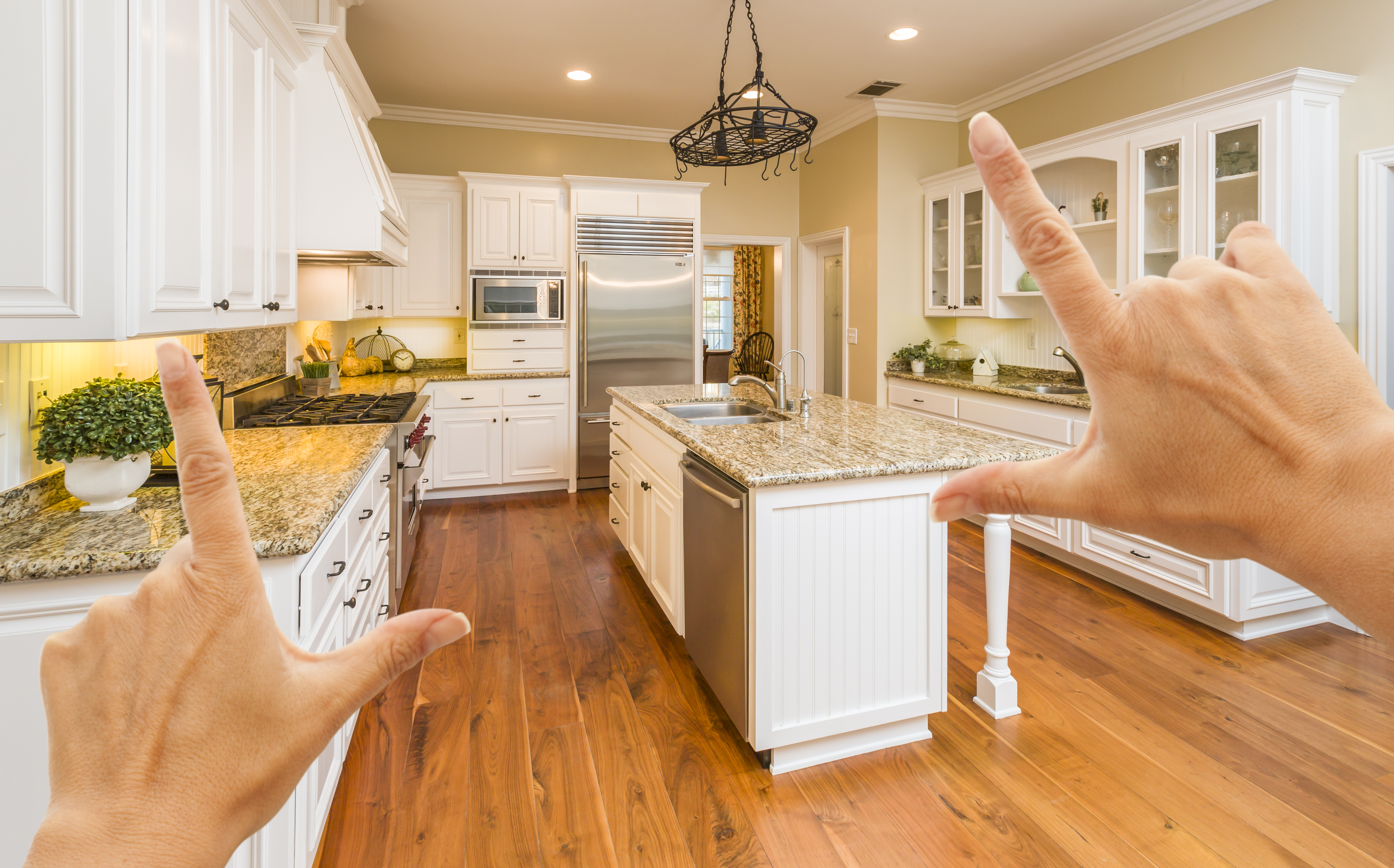Archive For Kitchen Cleaning Tips. Is Your Kitchen As Organized As You  Would Like It To Be?