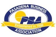 Pasadena Business Association Logo